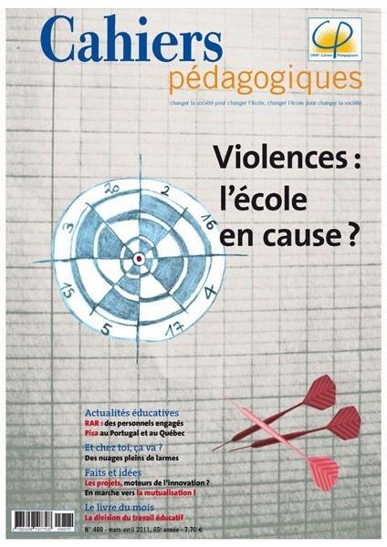 Violences : l'école en cause ?