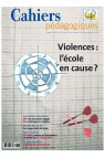 Violences : l'école en cause ?
