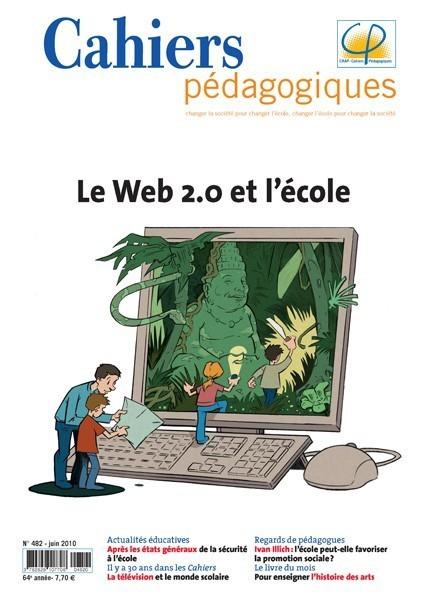 Le Web 2.0 et l'École
