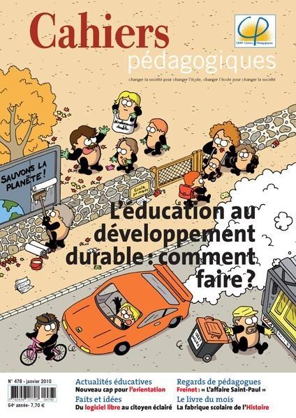 L'éducation au développement durable : comment faire ?