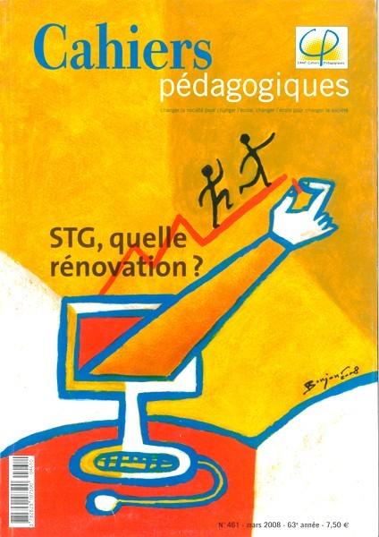 STG, quelle rénovation ?