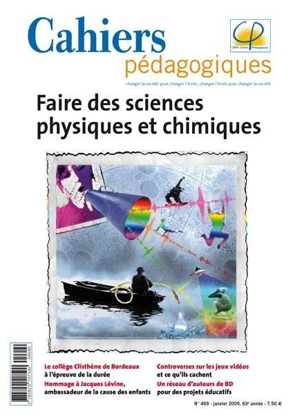 Faire des sciences physiques et chimiques