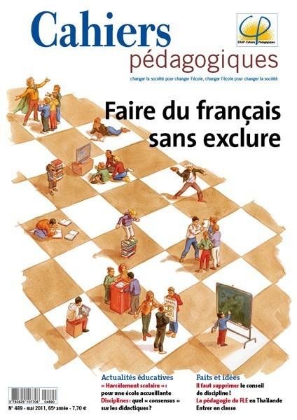 Faire du français sans exclure - Les apprentissages fondamentaux
