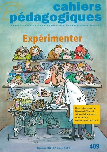 Expérimenter