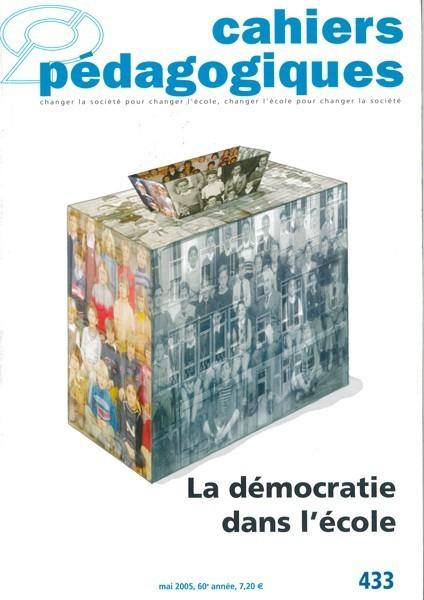 La démocratie dans l'école