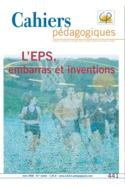 L'EPS, embarras et inventions