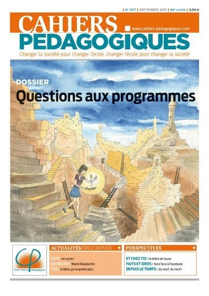 Questions aux programmes