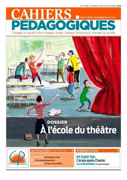 A l'école du théâtre