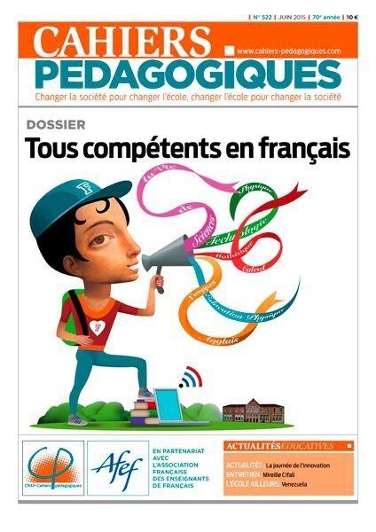 Tous compétents en français