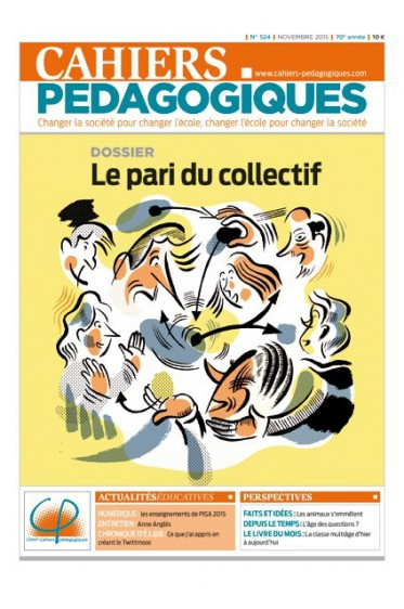 Le pari du collectif