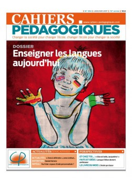 Enseigner les langues aujourd'hui