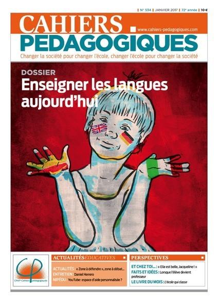 Apprendre les langues au XXIe siècle