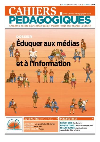 Éduquer aux médias et à l'information