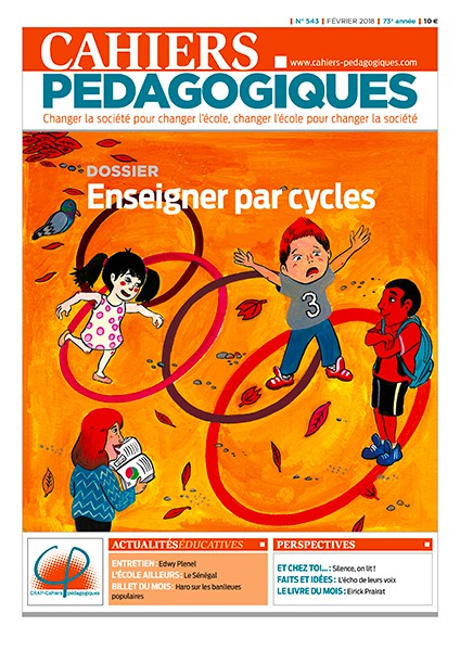 Enseigner par cycles