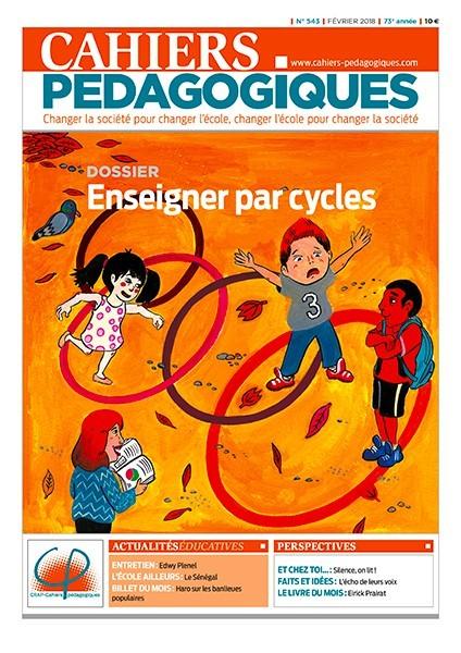 Cycles, socle et compétences