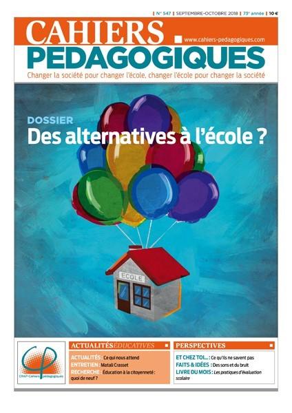 Utopies et alternatives à l'école