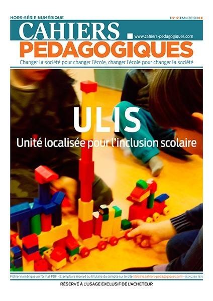 ULIS, Unité localisée pour l'inclusion scolaire