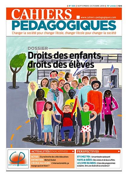 Droits des enfants, droits des élèves