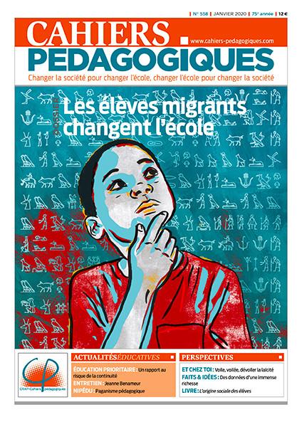 Les élèves migrants changent l'école