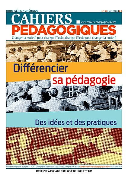 Différencier sa pédagogie : Des idées et des pratiques