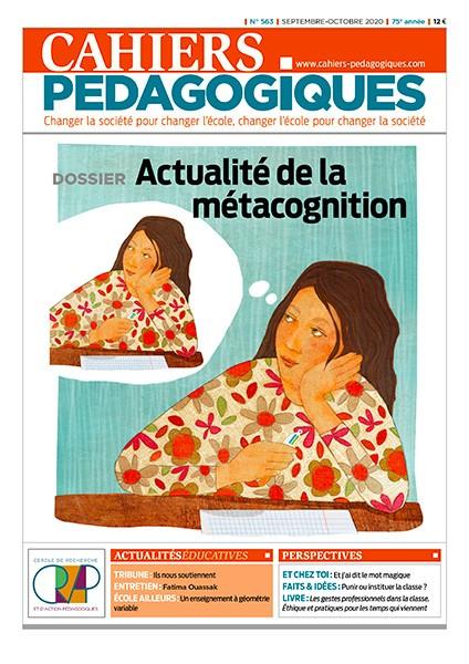Émotions et métacognition