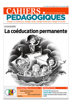 La coéducation permanente