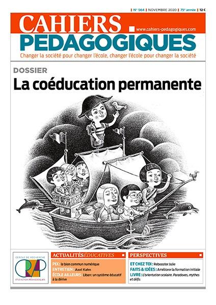 La coéducation : un droit de l'enfant ?