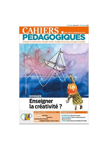 Enseigner la créativité ?