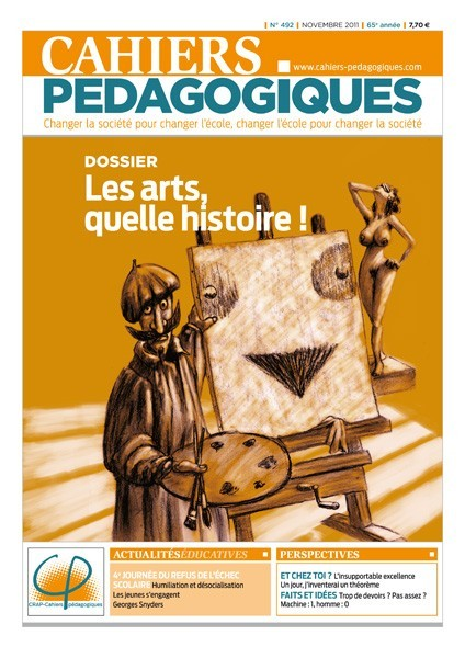 Les arts, quelle histoire !