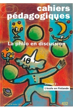 La philo en discussion