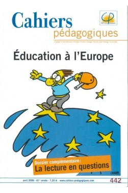 Éducation à l'Europe