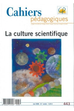 La culture scientifique