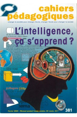 L'intelligence, ça s'apprend ?
