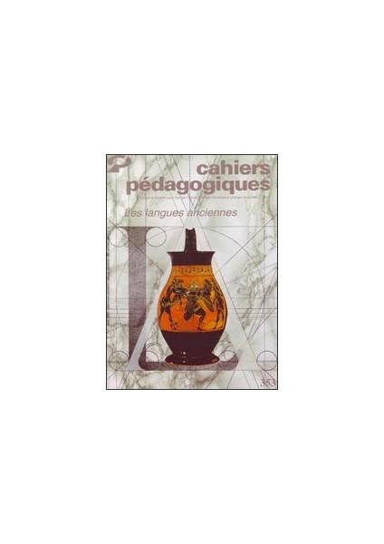 Les langues anciennes