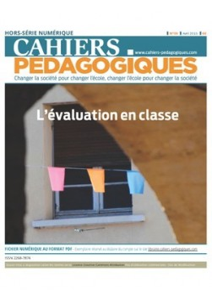 L'évaluation en classe