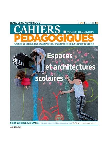 Espaces et architectures scolaires